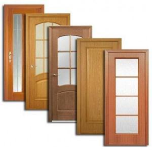 Двери, дверные блоки Якутска