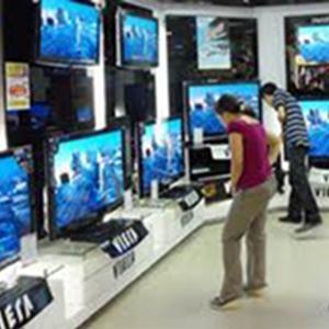 Магазины электроники Якутска