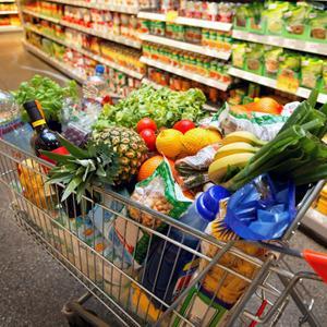 Магазины продуктов Якутска