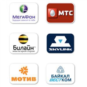 Операторы сотовой связи Якутска