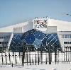 Спортивные комплексы в Якутске