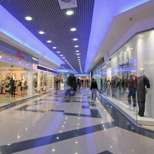 Торговые центры Якутска