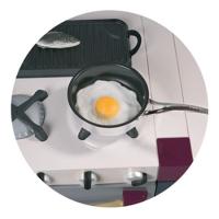 Кружало - иконка «кухня» в Якутске
