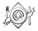 Космобол - иконка «ресторан» в Якутске