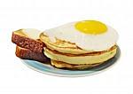 Харлей - иконка «завтрак» в Якутске